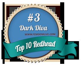 Dark Diva more info