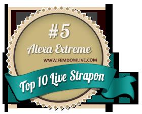 Alexa Extreme more info