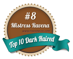 mistress Ravena profile