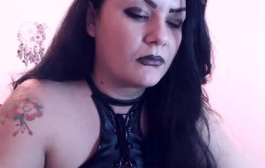 BBW fetish caht
