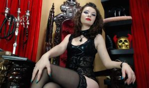 domme cams