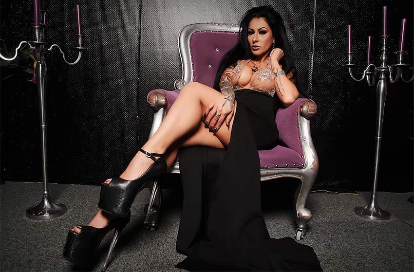 Mistress Kenya
