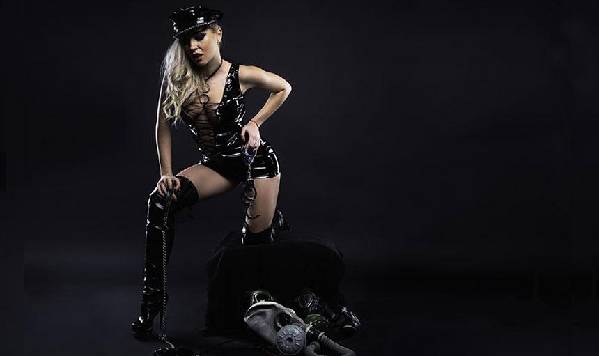 Mistress Krissa